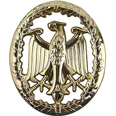 German Proficiency Badge